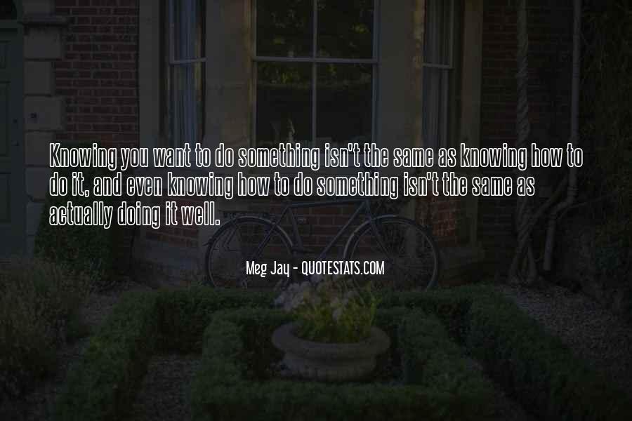 Meg Jay Quotes #1206735