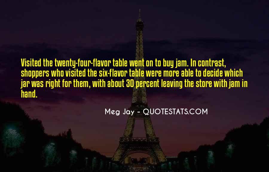 Meg Jay Quotes #1534474