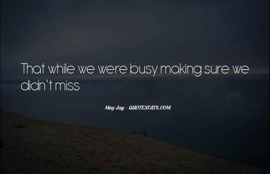 Meg Jay Quotes #1664275
