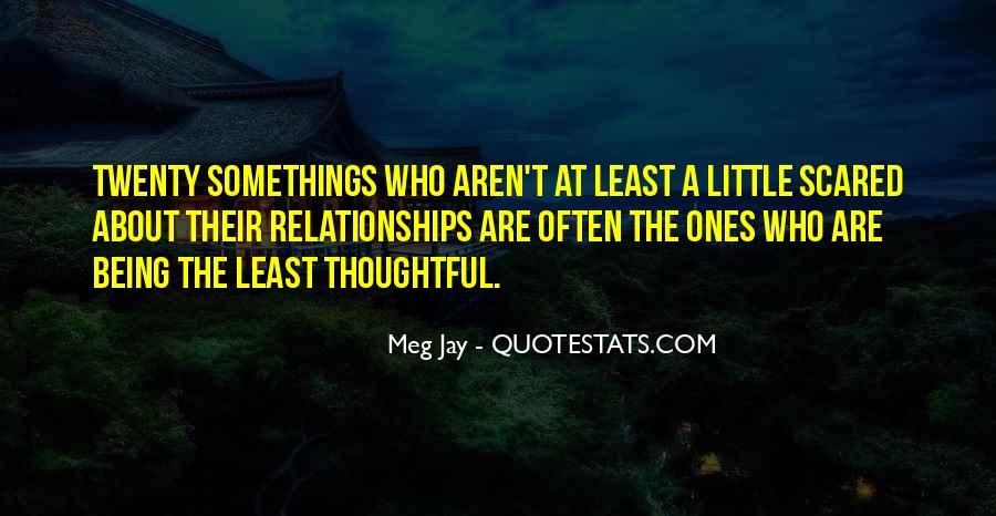 Meg Jay Quotes #1823120