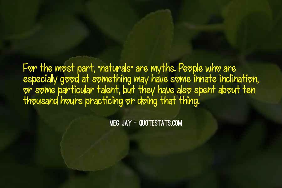 Meg Jay Quotes #1857340