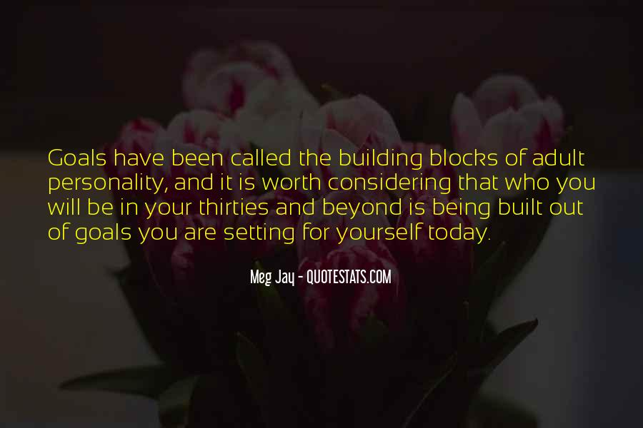 Meg Jay Quotes #560888
