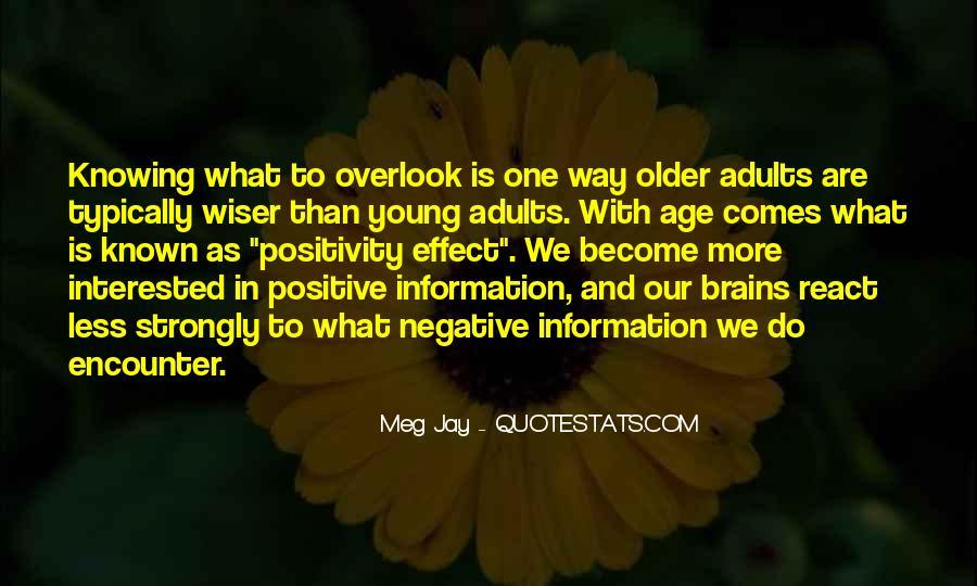 Meg Jay Quotes #827910