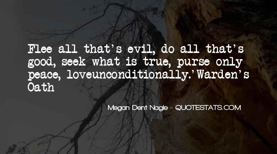 Megan Dent Nagle Quotes #970687