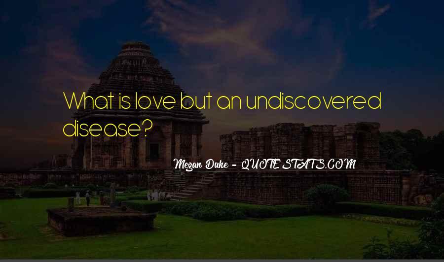 Megan Duke Quotes #1433108