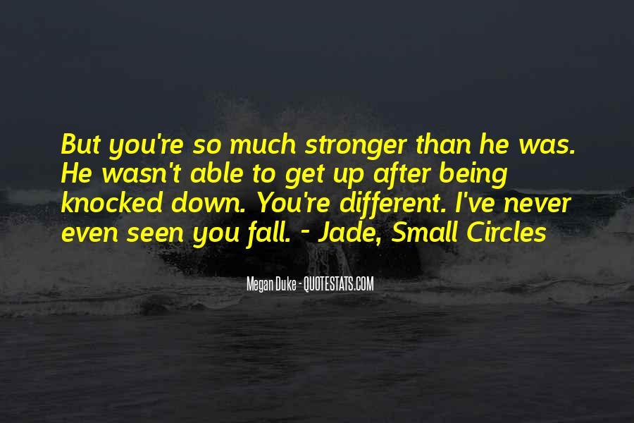 Megan Duke Quotes #165458