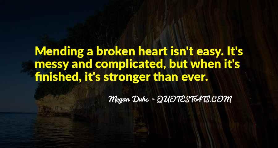 Megan Duke Quotes #1838824