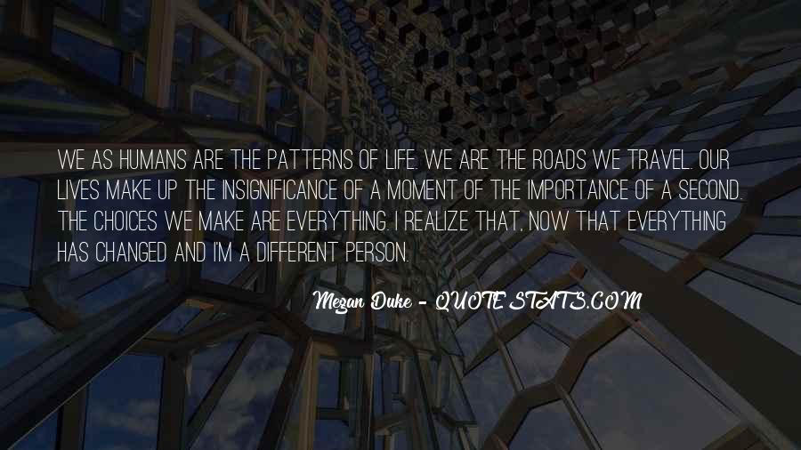Megan Duke Quotes #954919