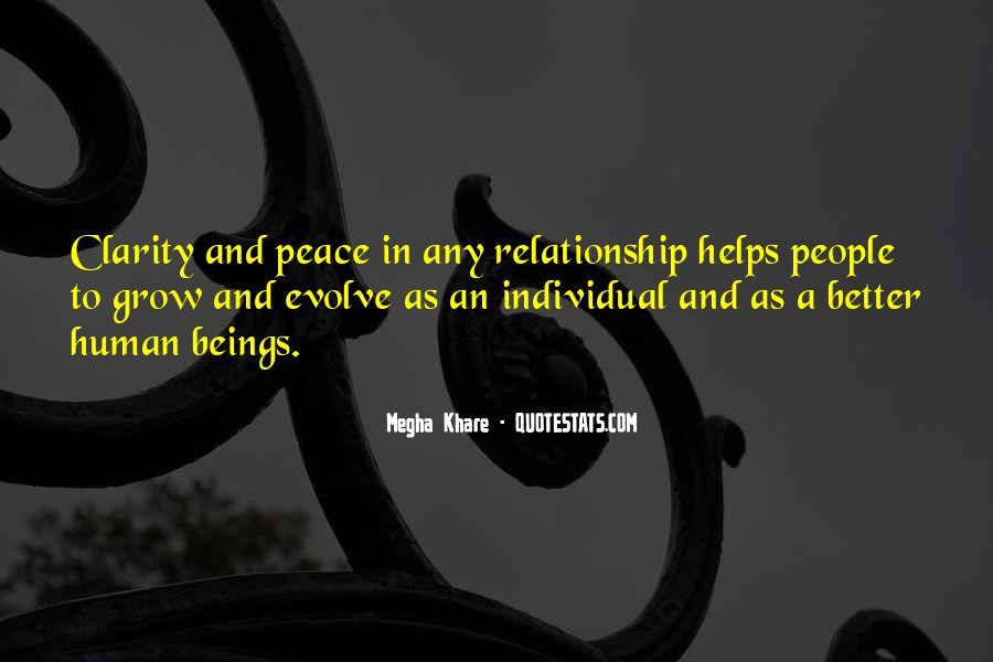 Megha Khare Quotes #1527578