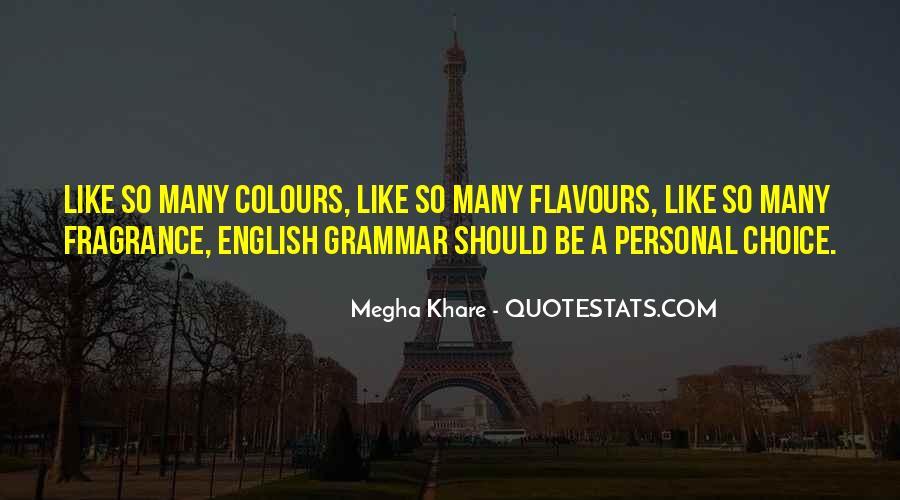 Megha Khare Quotes #1712108