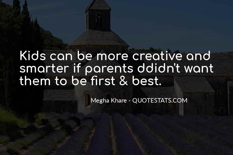 Megha Khare Quotes #1801665