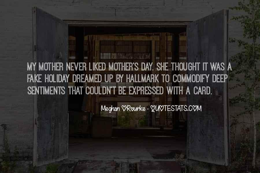 Meghan O'Rourke Quotes #1122629