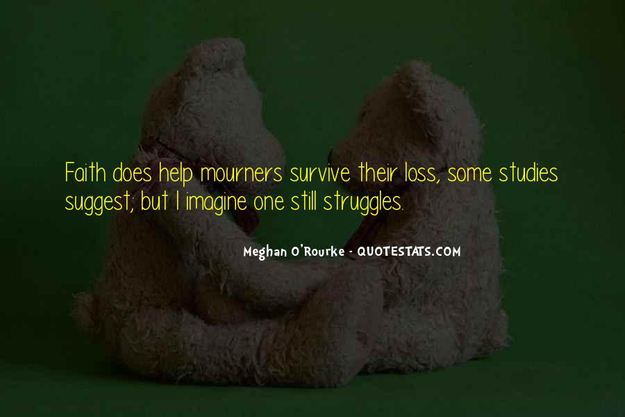 Meghan O'Rourke Quotes #1192566