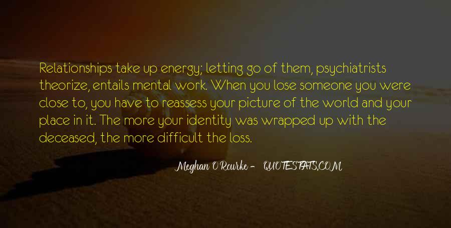 Meghan O'Rourke Quotes #1538430