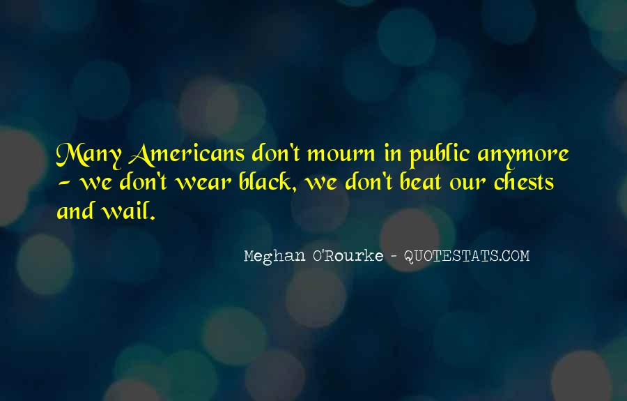 Meghan O'Rourke Quotes #1674634