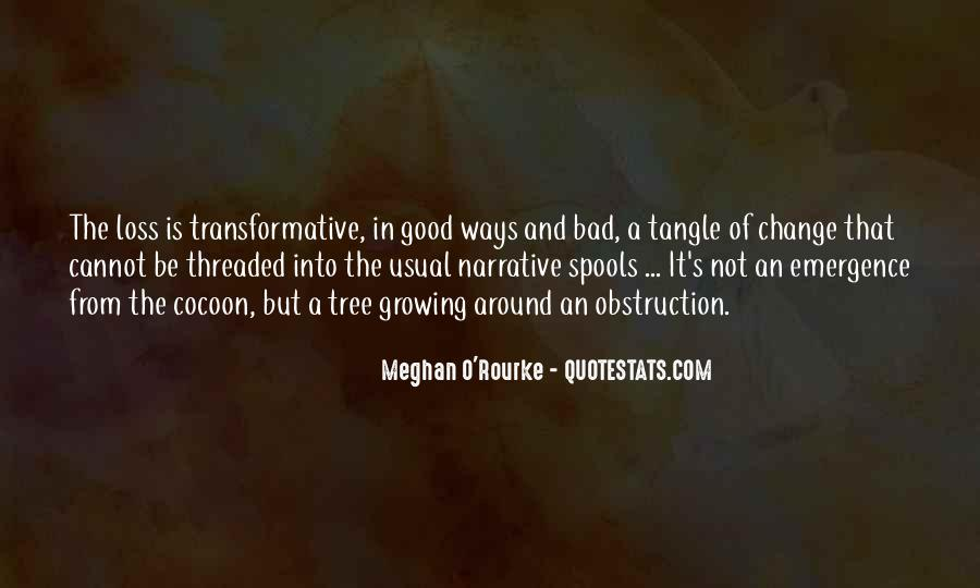 Meghan O'Rourke Quotes #1811549