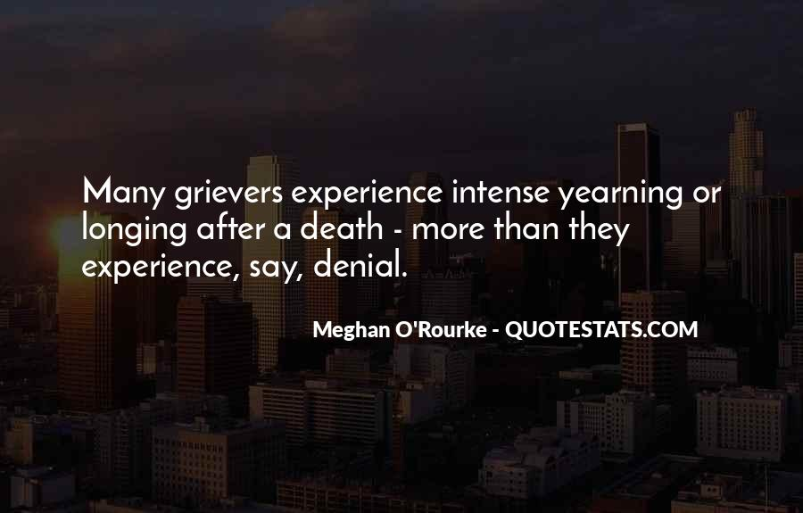 Meghan O'Rourke Quotes #284943
