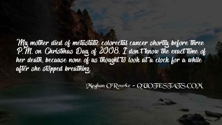 Meghan O'Rourke Quotes #395981