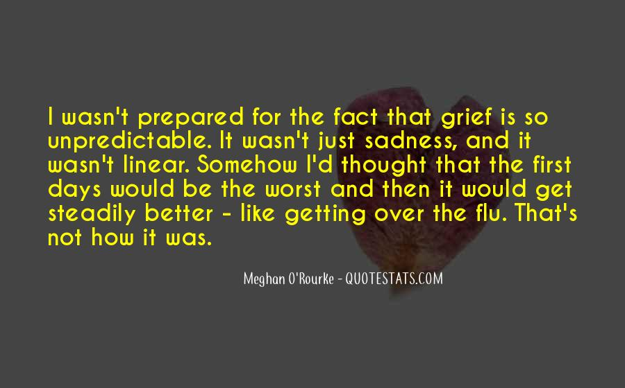 Meghan O'Rourke Quotes #805224