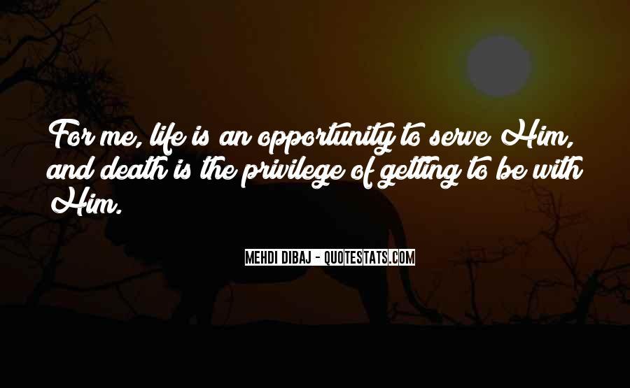 Mehdi Dibaj Quotes #1287947