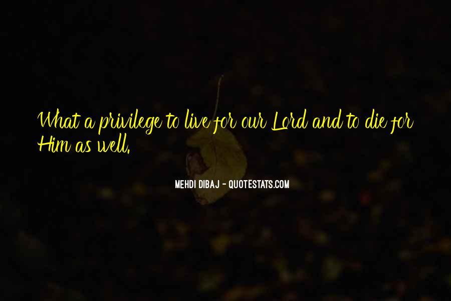 Mehdi Dibaj Quotes #666460