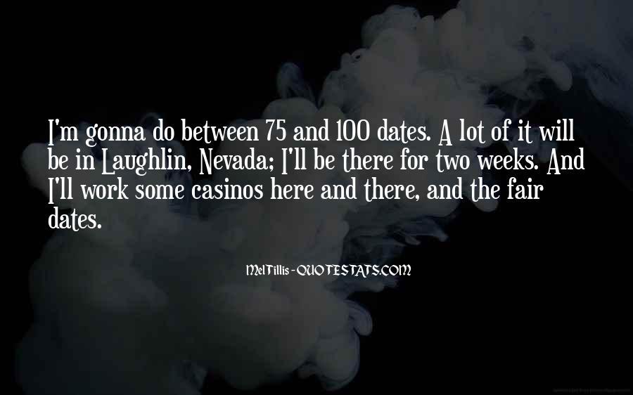 Mel Tillis Quotes #1328055