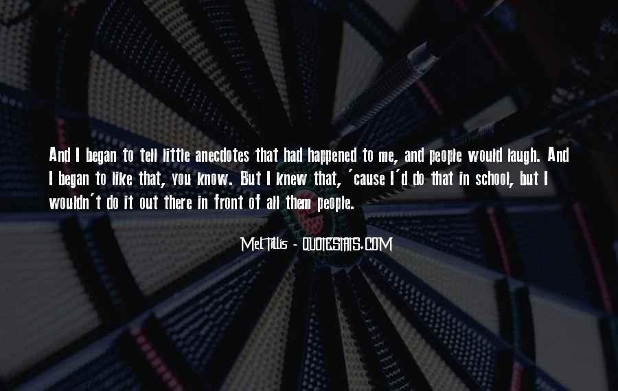 Mel Tillis Quotes #569171