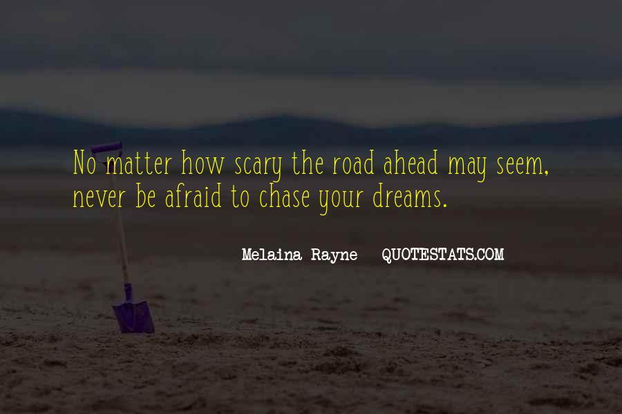 Melaina Rayne Quotes #913776