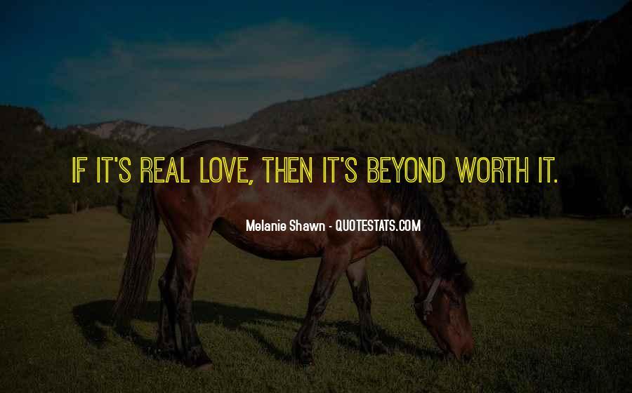 Melanie Shawn Quotes #261372