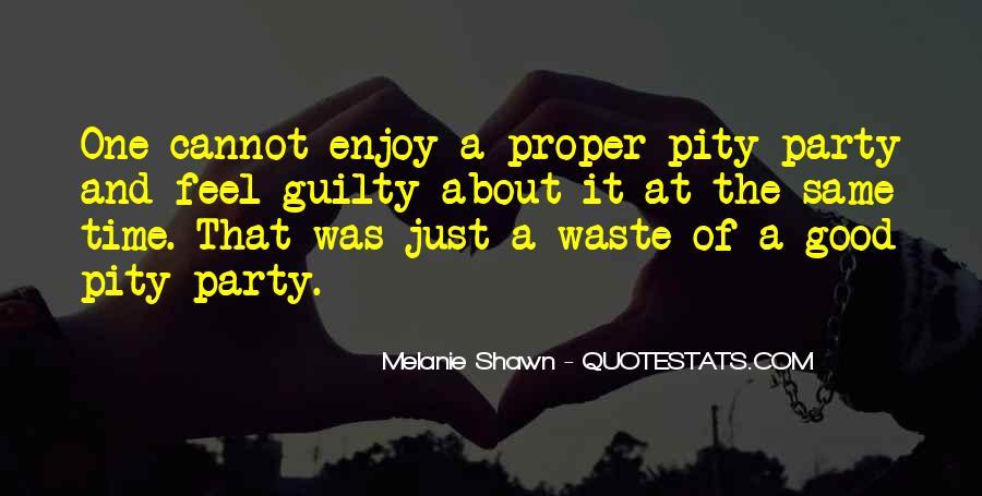 Melanie Shawn Quotes #471100