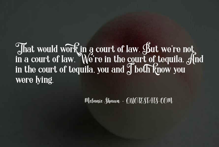Melanie Shawn Quotes #536241