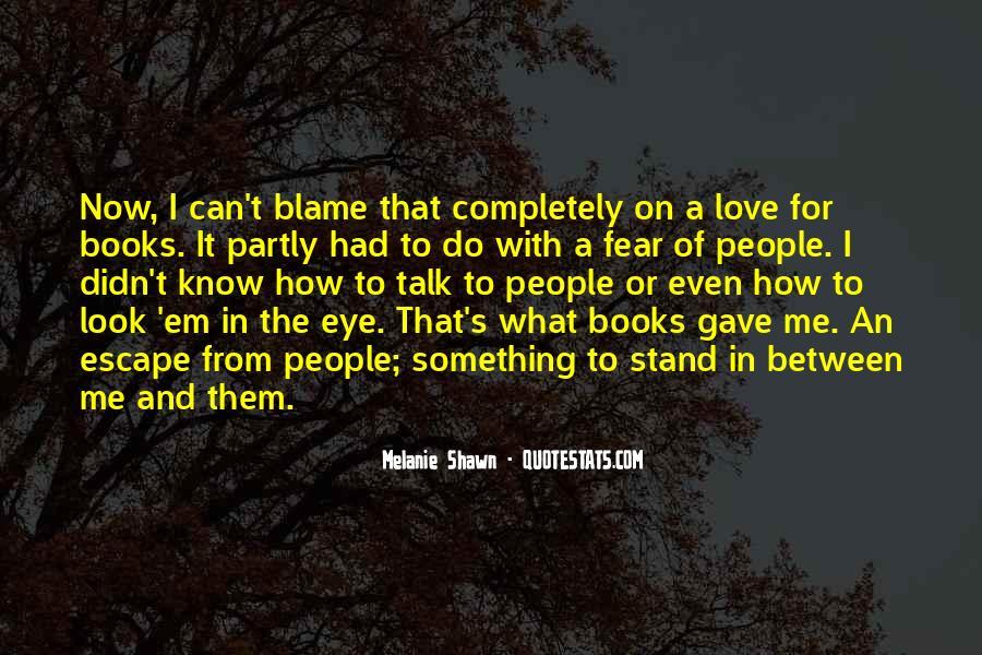 Melanie Shawn Quotes #962010