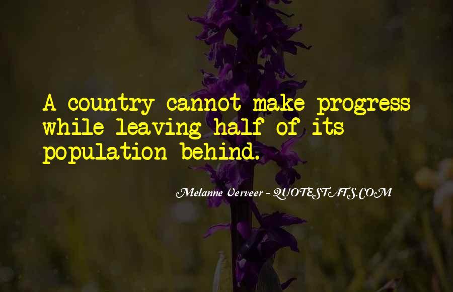 Melanne Verveer Quotes #1070810