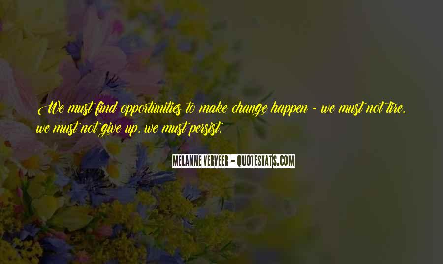 Melanne Verveer Quotes #1108286