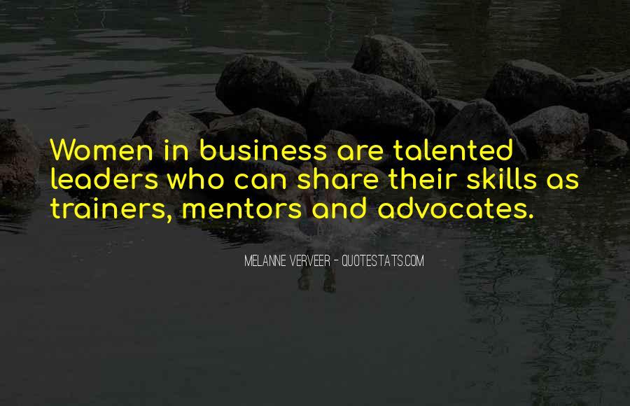 Melanne Verveer Quotes #1229498