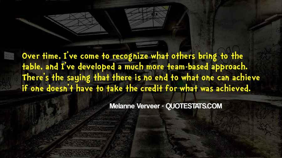 Melanne Verveer Quotes #1325908