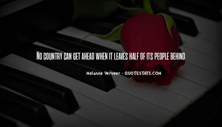 Melanne Verveer Quotes #1700325