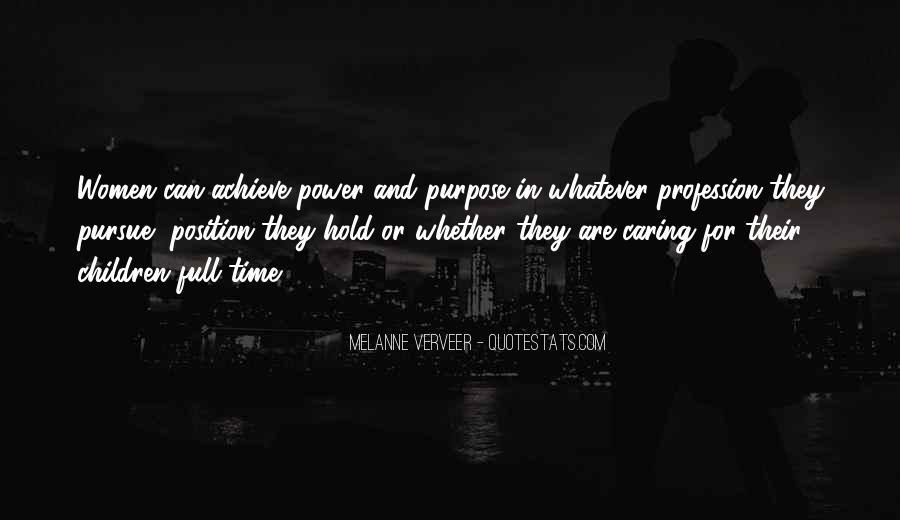 Melanne Verveer Quotes #1831235