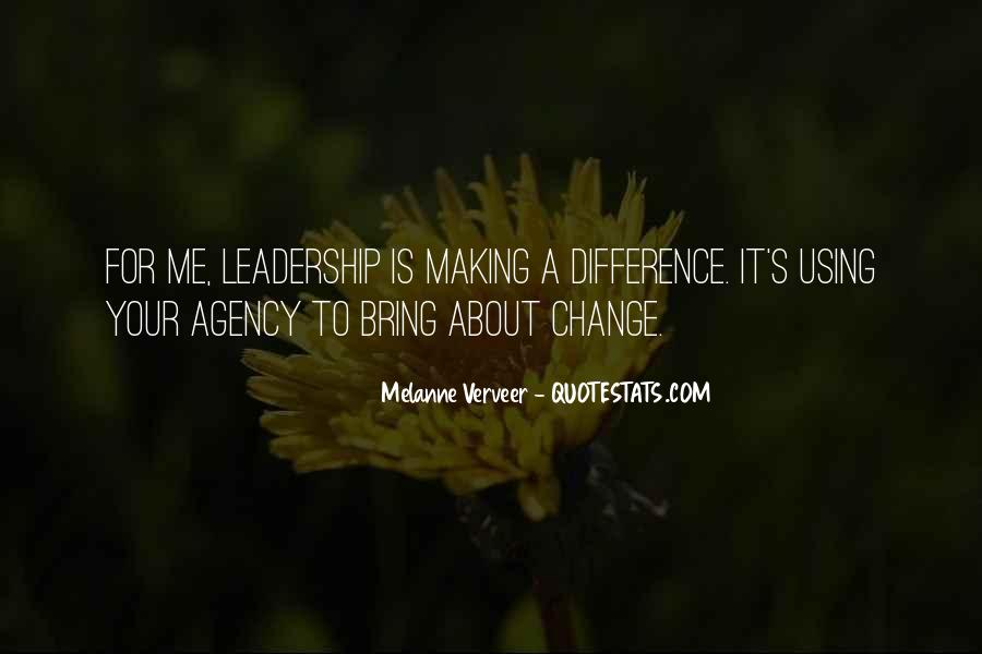 Melanne Verveer Quotes #347629