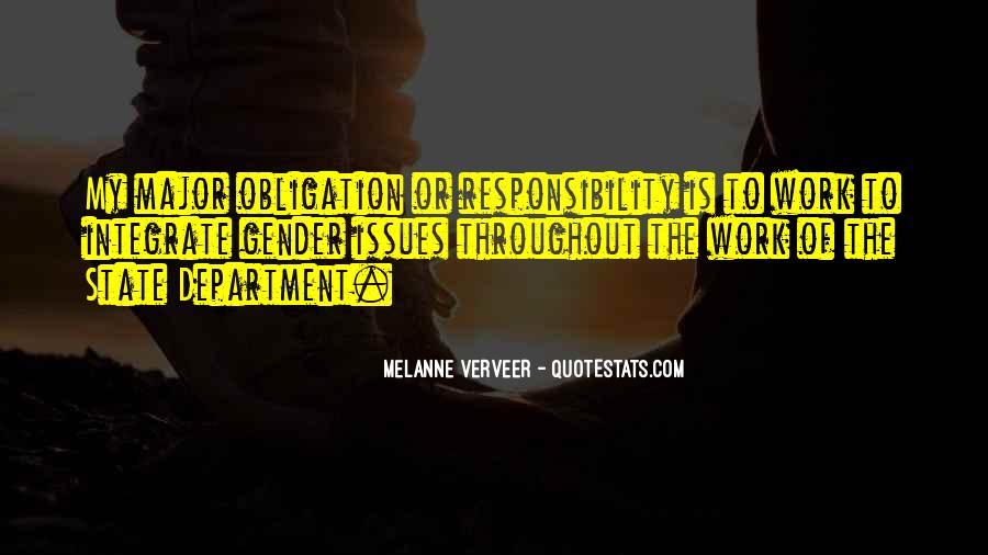 Melanne Verveer Quotes #421826