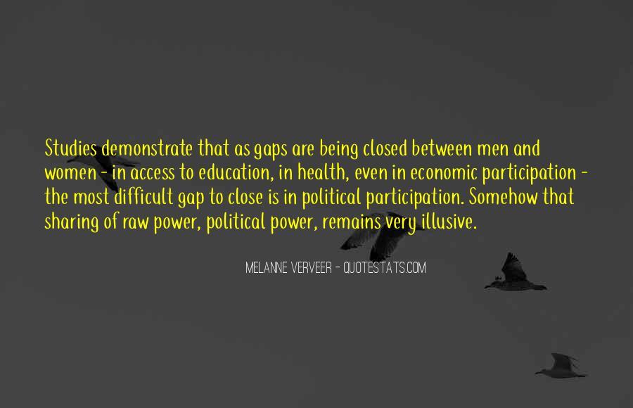 Melanne Verveer Quotes #460844