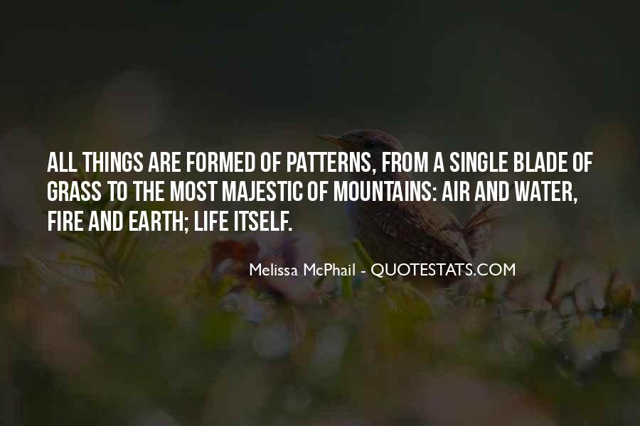 Melissa McPhail Quotes #734987