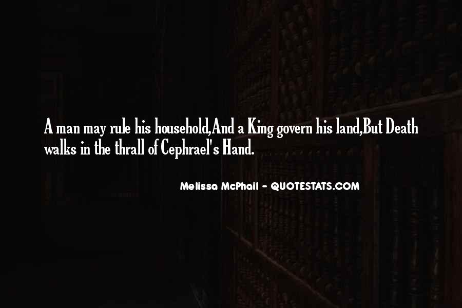 Melissa McPhail Quotes #820549