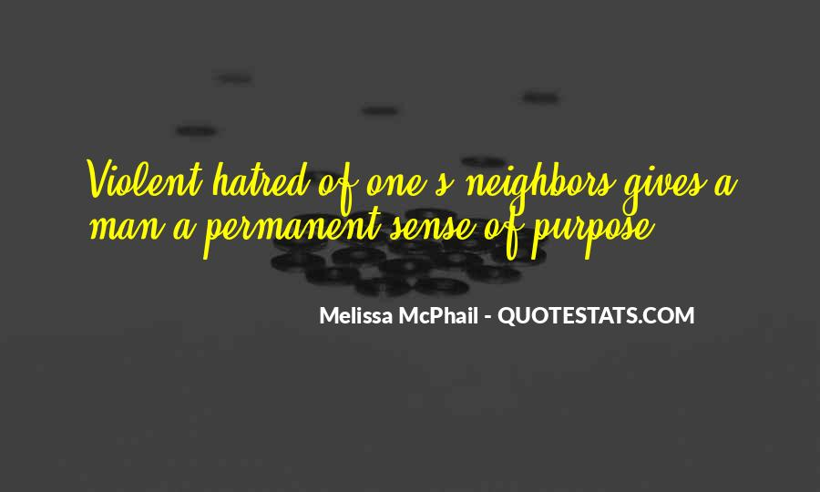 Melissa McPhail Quotes #934124