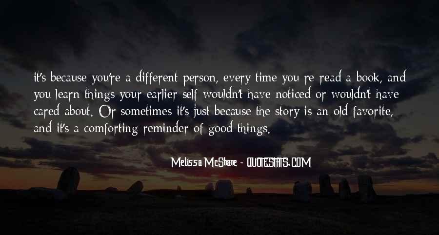 Melissa McShane Quotes #1437304