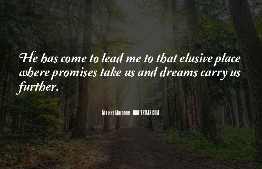 Melissa Muldoon Quotes #943663