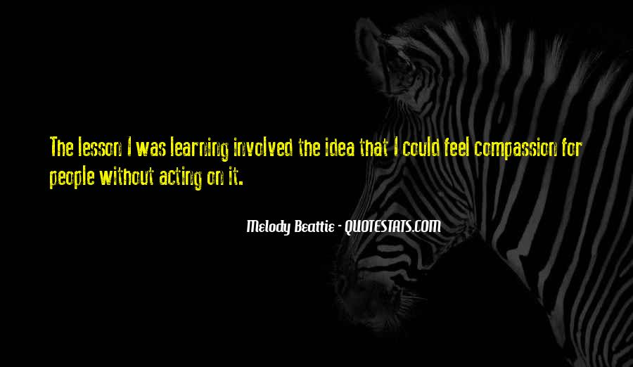 Melody Beattie Quotes #1022351