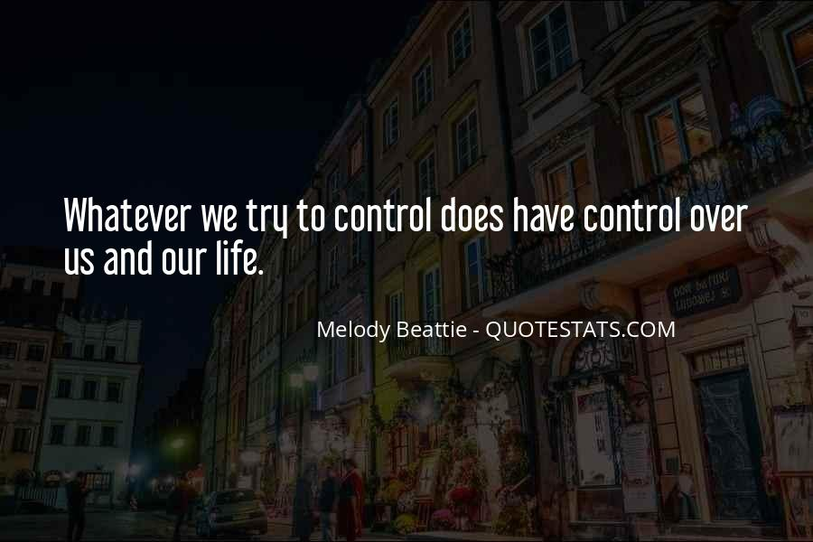 Melody Beattie Quotes #111368