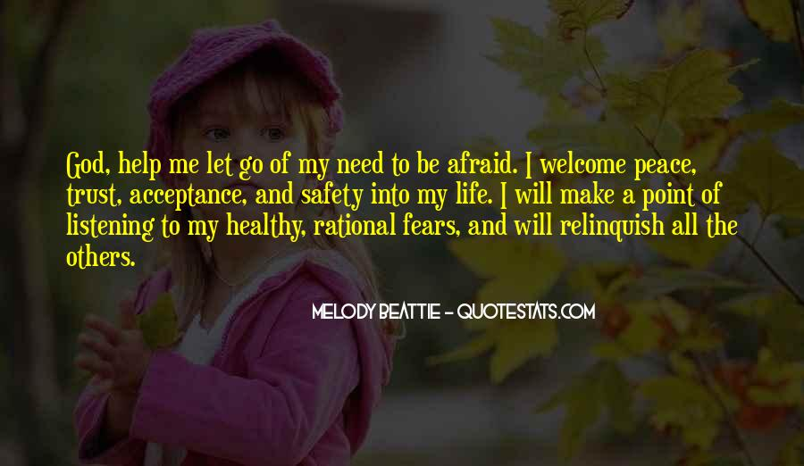 Melody Beattie Quotes #1203675