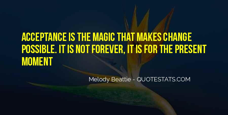 Melody Beattie Quotes #1286841